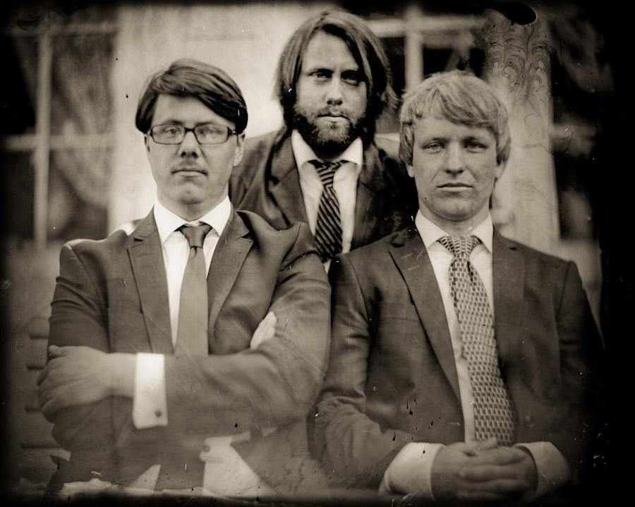 Eple Trio