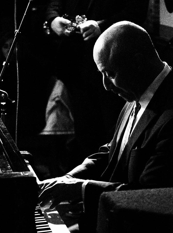 The Steve Holt Jazz Piano Trio