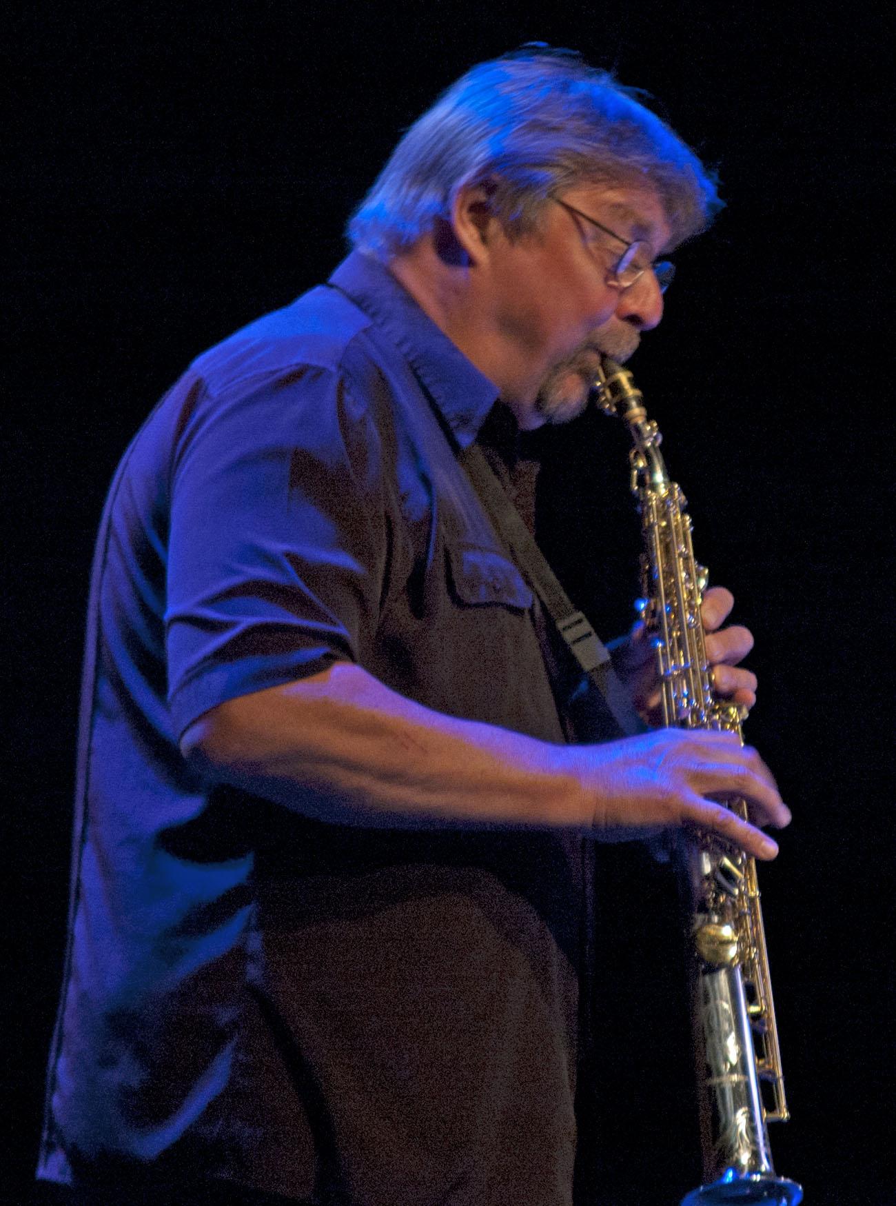 John Surman, Thimar, 2011 Montreal Jazz Fest