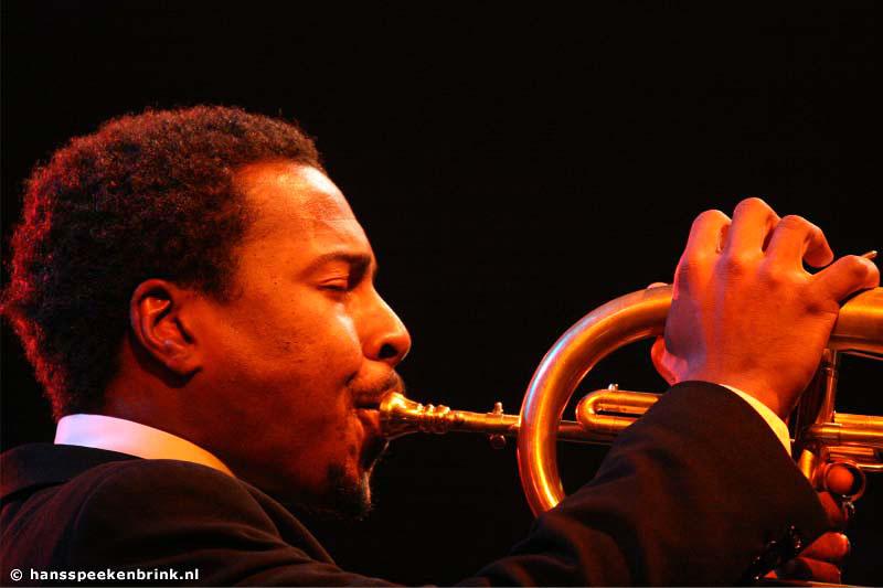 Roy Hargrove @ North Sea Jazz