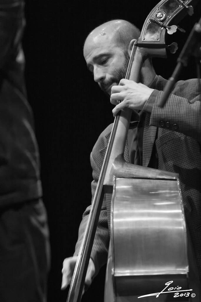 Ignasi Gonzalez-2013