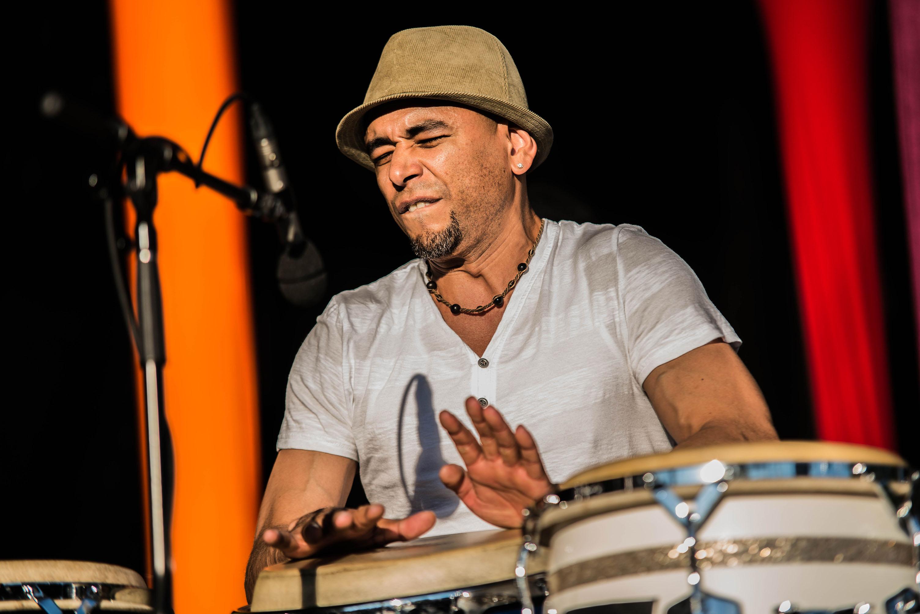 Ninety Miles, 2012 Ottawa Jazz Festival