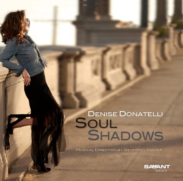 Denise Donatelli