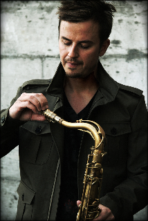 Joel Palsson