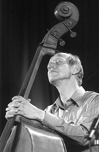 Didier Levallet / Getxo 1998