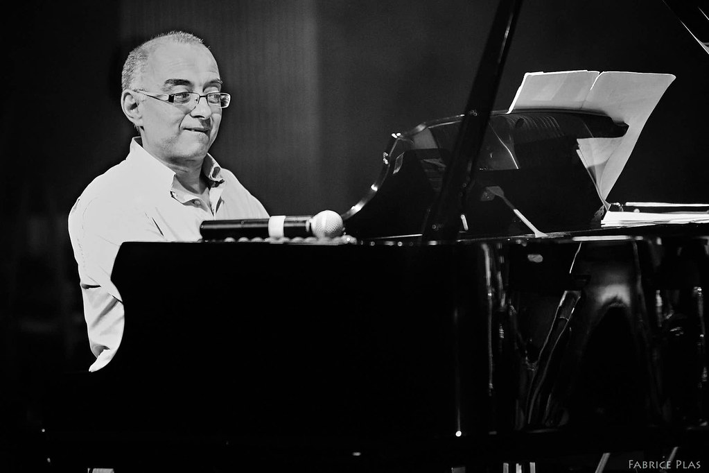 Sabin Todorov (Piano)