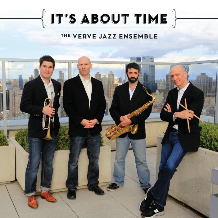 Verve Jazz Ensemble