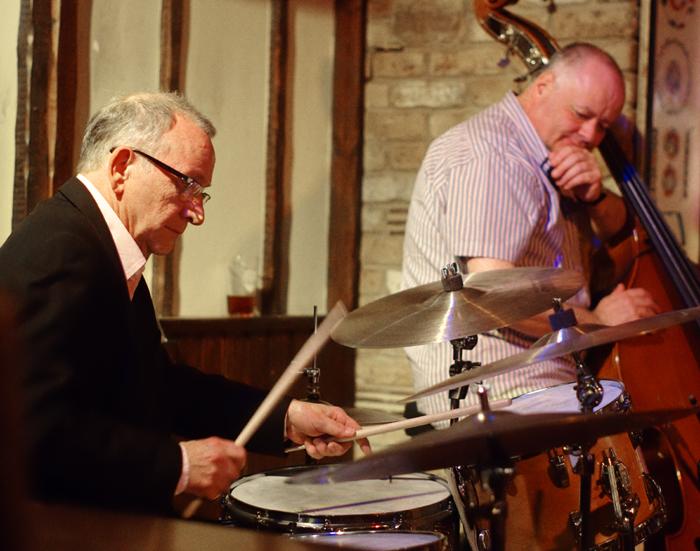 Bobby Worth : Paul Morgan 34243 Images of Jazz