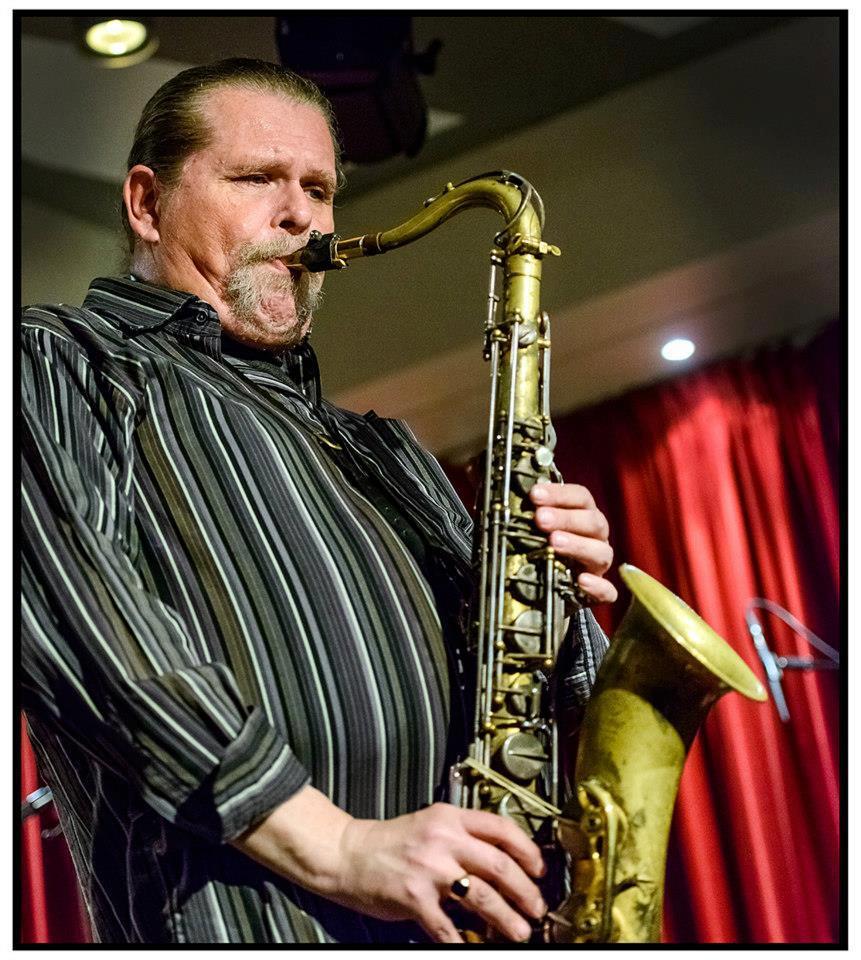 Winter Jazz 2013: Rogers & Hutch Feat. Tomas Franck (Us/Se/DK)