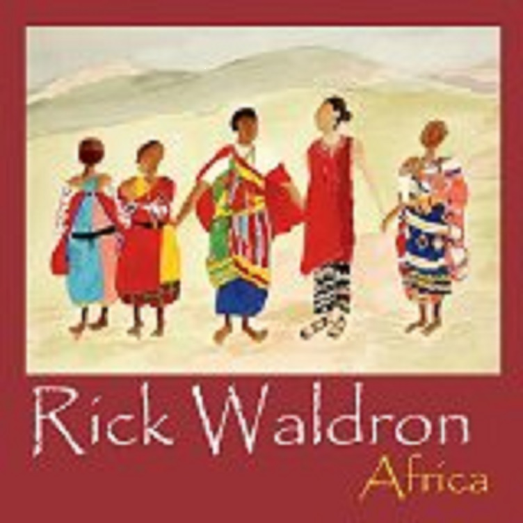 "Read ""Africa"" reviewed by Dr. Judith Schlesinger"
