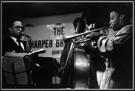 Harper Brothers, 1990