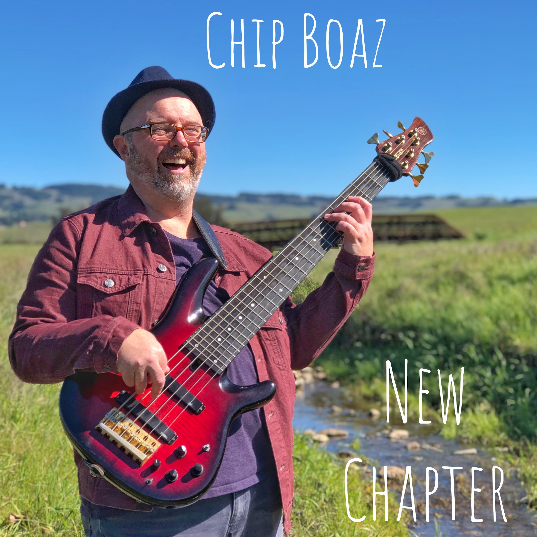 Chip Boaz