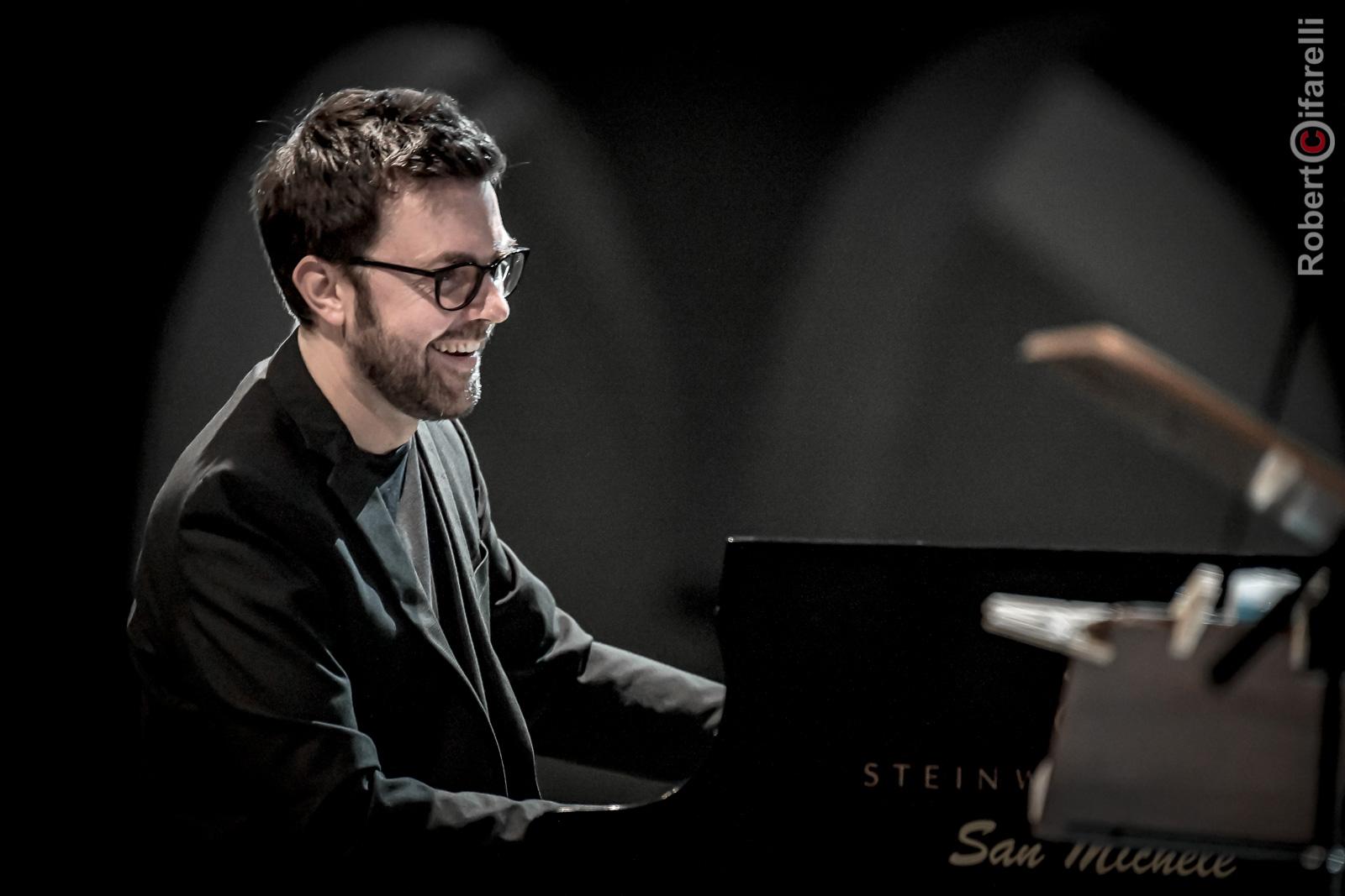 Julian Oliver Mazzariello