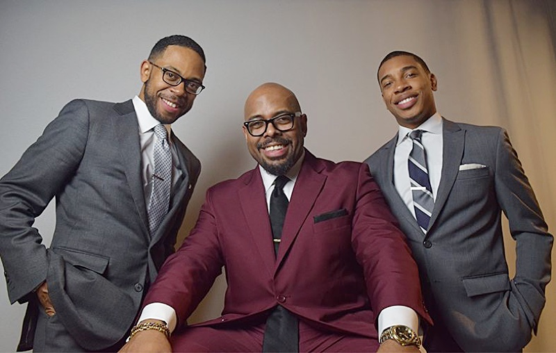 Christian McBride and Tip City at Village Vanguard