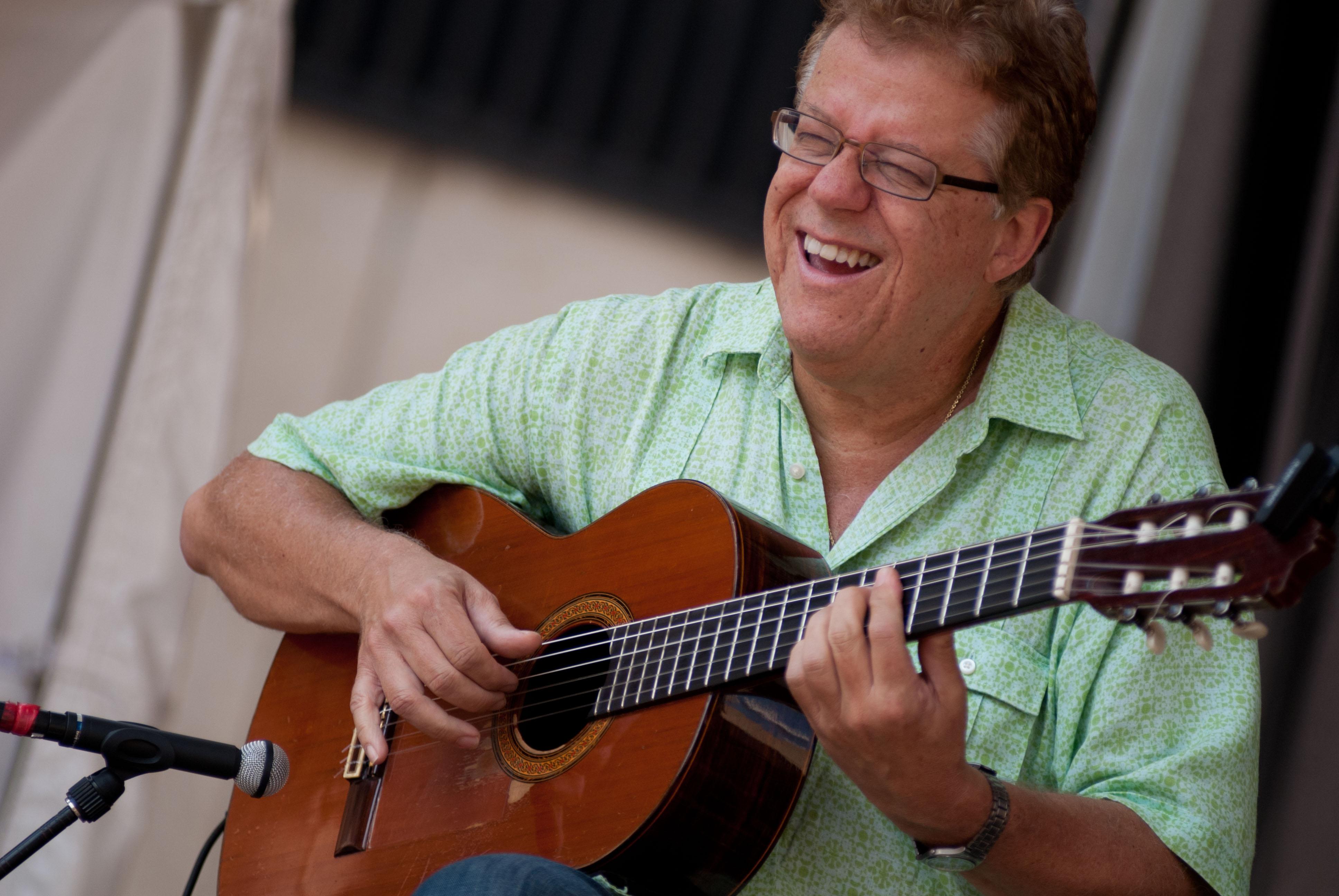 Romero Lubambo