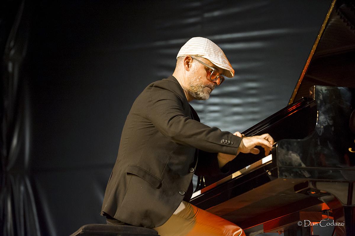 Matteo Alfonso,Crema Jazz Art Festival 2018