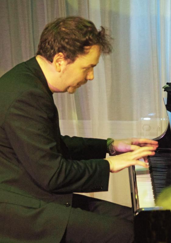 Markus Stockhausen - Florian Weber Duo