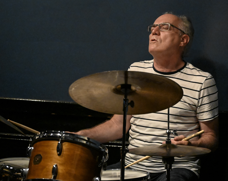 Brian Barlow @ The Pilot - Toronto