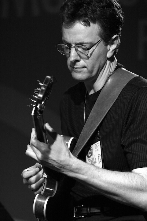 Brian Pardo