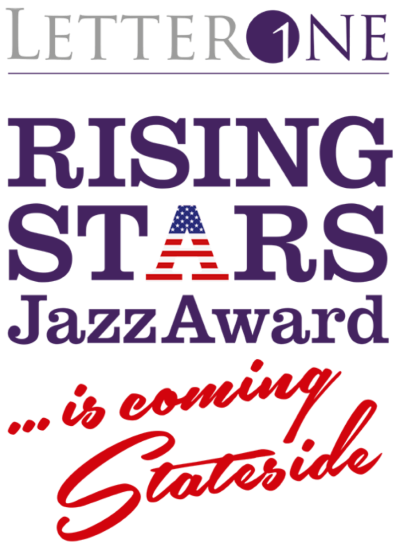 "LetterOne Competition To Select Jazz's New ""Rising Star"""