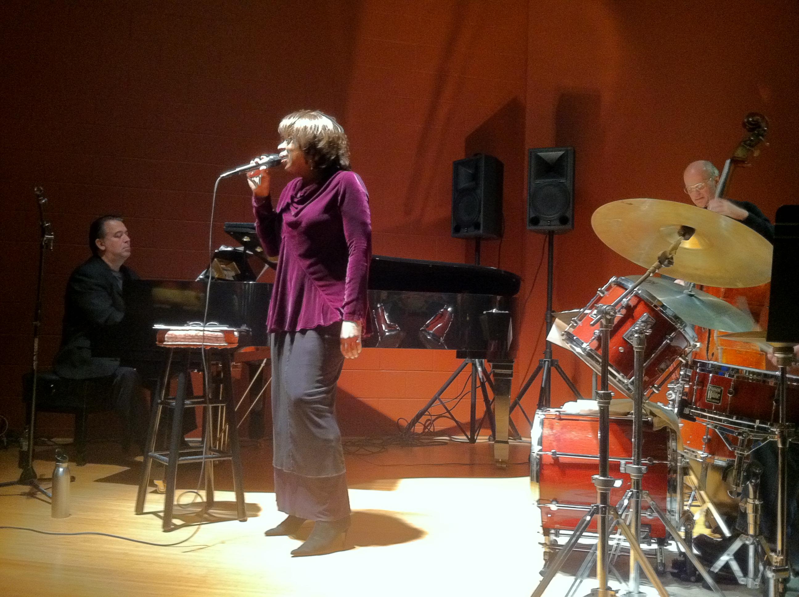 Gail Pettis