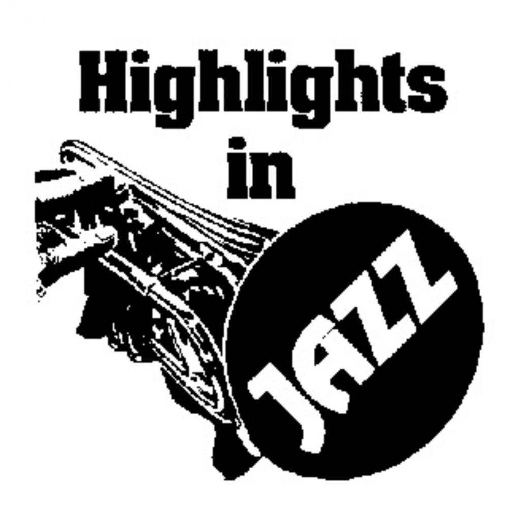 Highlights In Jazz Logo