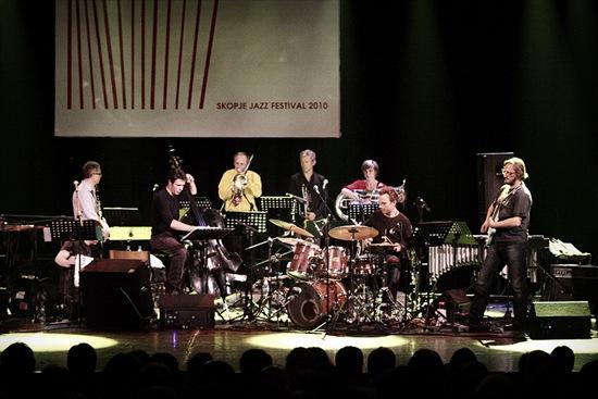 Fes at Skopje Jazz Festival