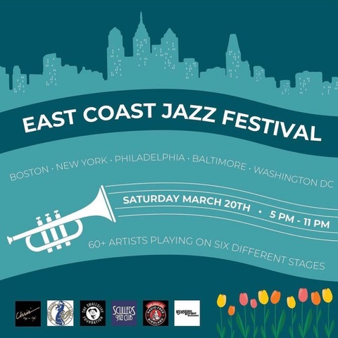 East Coast Jazz Festival