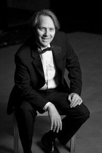 "Marc Hoffman Joins ""Tickling The Ivories"" Concert"