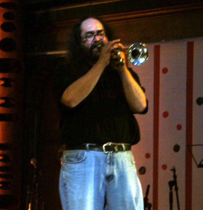 Dennis Gonzalez