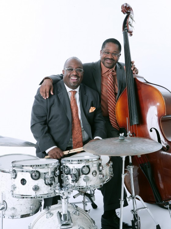 Carl Allen/Rodney Whitaker Project To Perform Music From Their Mack Avenue Cd  Work To Do, At Dizzy's Club Coca-Cola, November 9-14