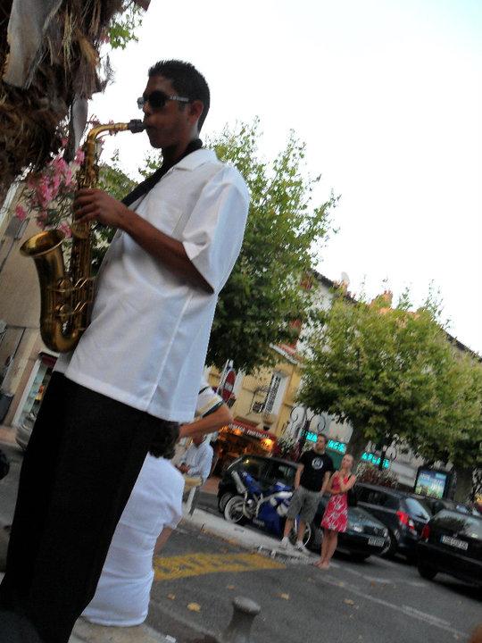 Jazz a juan 2010