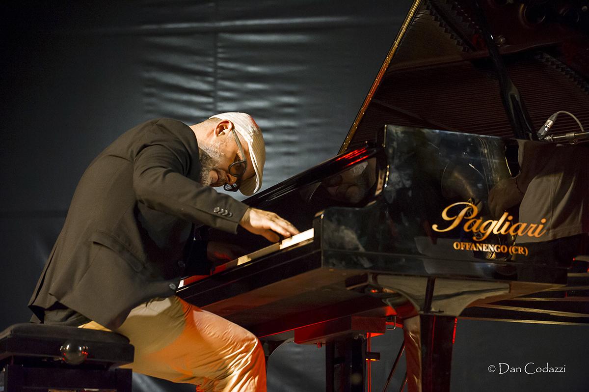 Matteo Alfonso, Crema Jazz Art Festival 2018
