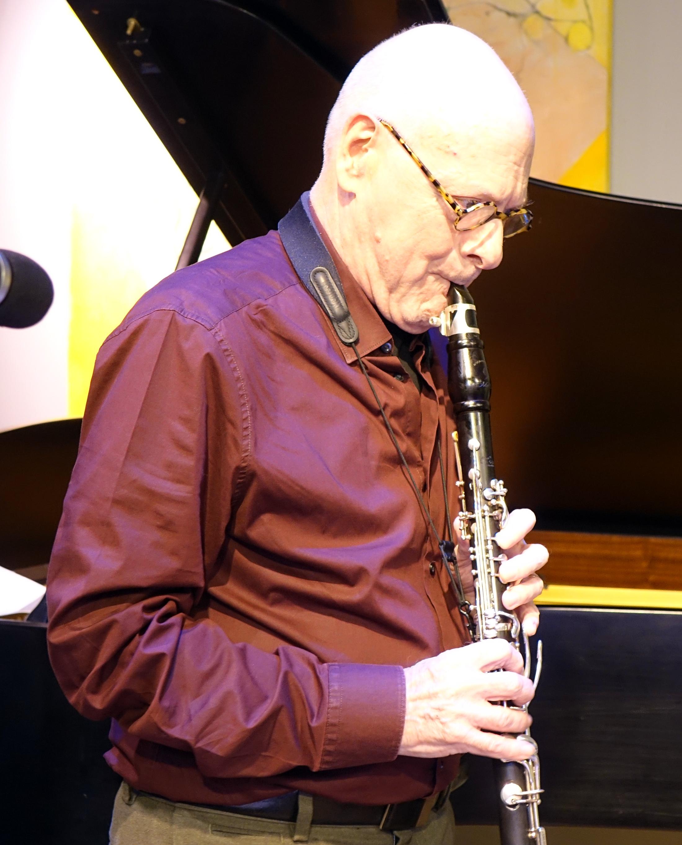 Guillermo Gregorio at Edgefest 2018