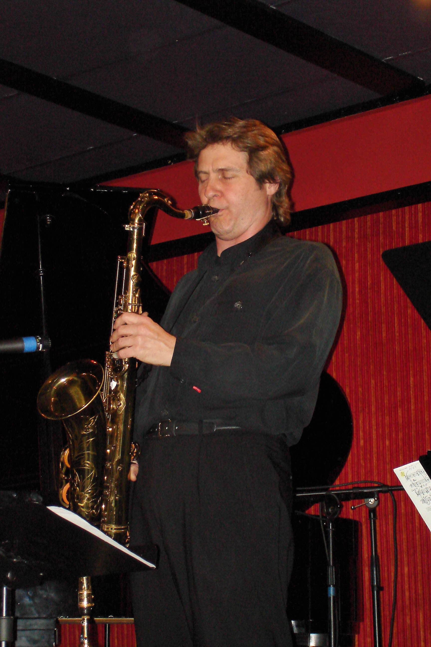 Tim Ries
