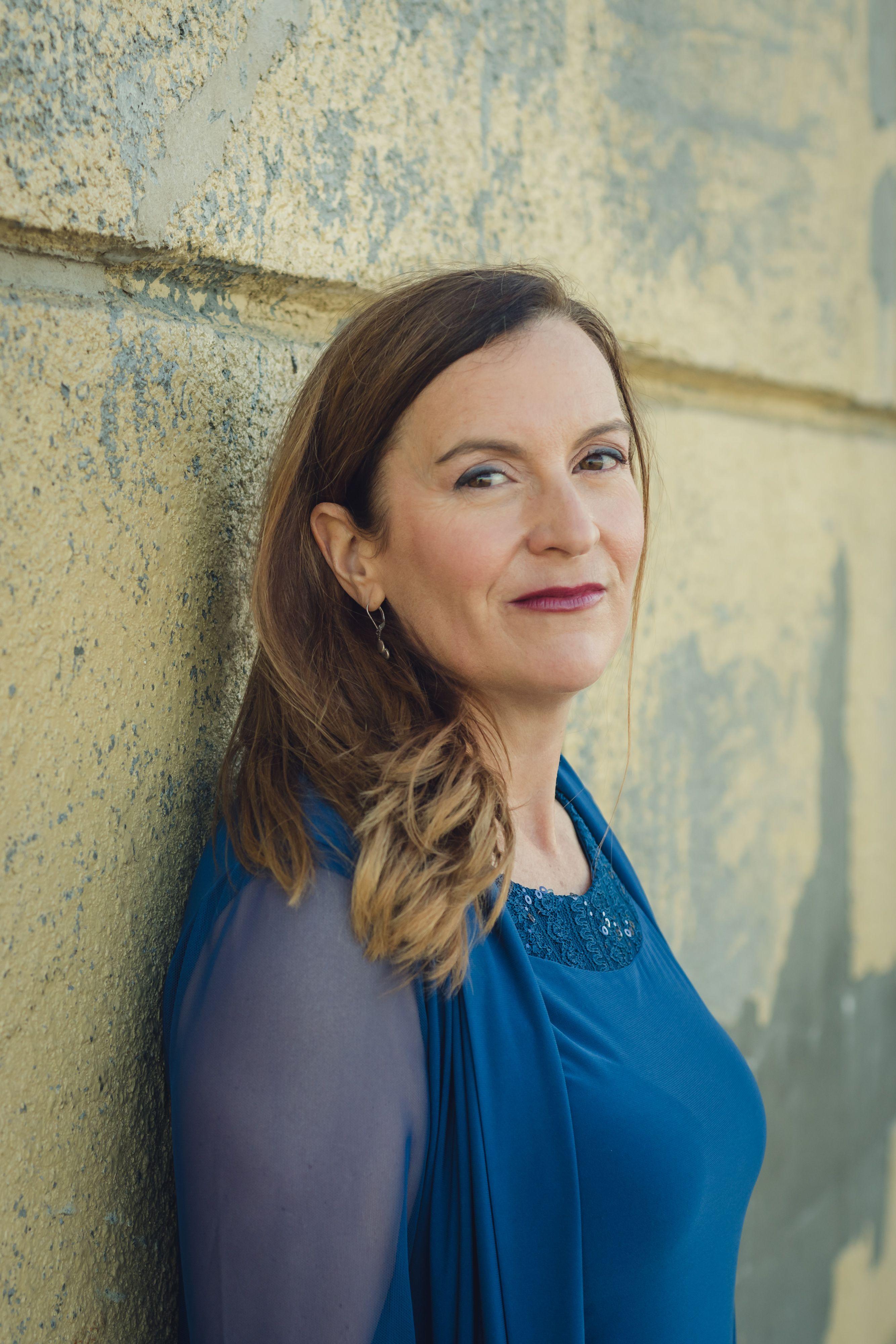 Sarah Wilson