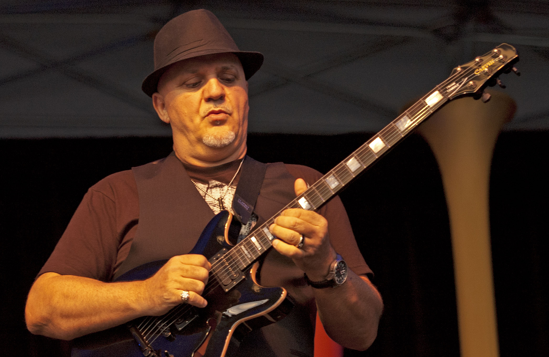 Frank Gambale, 2011 Ottawa Jazz Festival