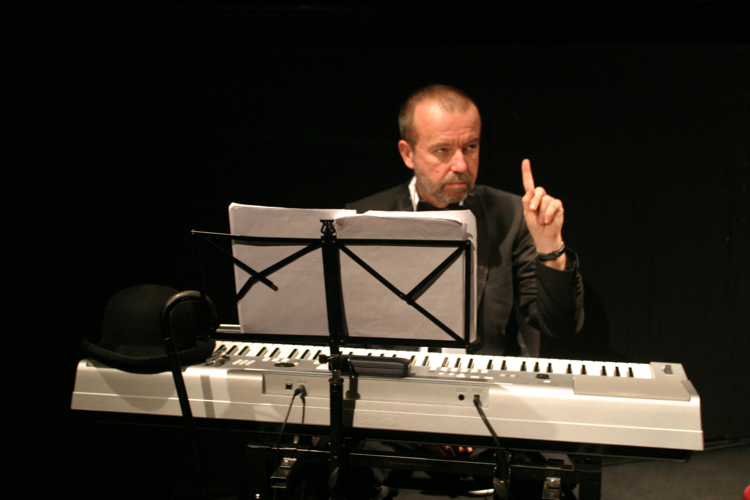 Mircea Tiberian