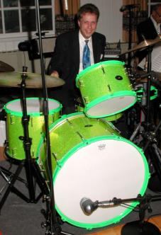 Bill Sargent Drums 8