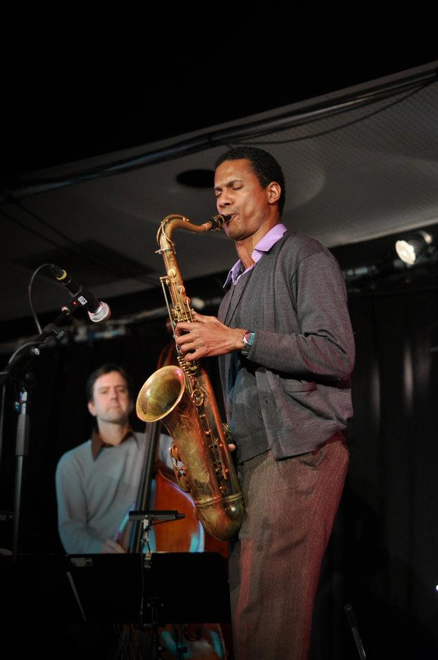 Winter Jazz 2012: Mark Turner Quartet