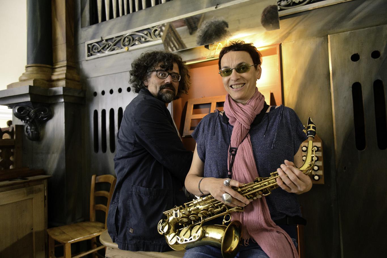Helga Plankensteiner e Miki Loesch – Direttori Artistici di Lana Meets Jazz