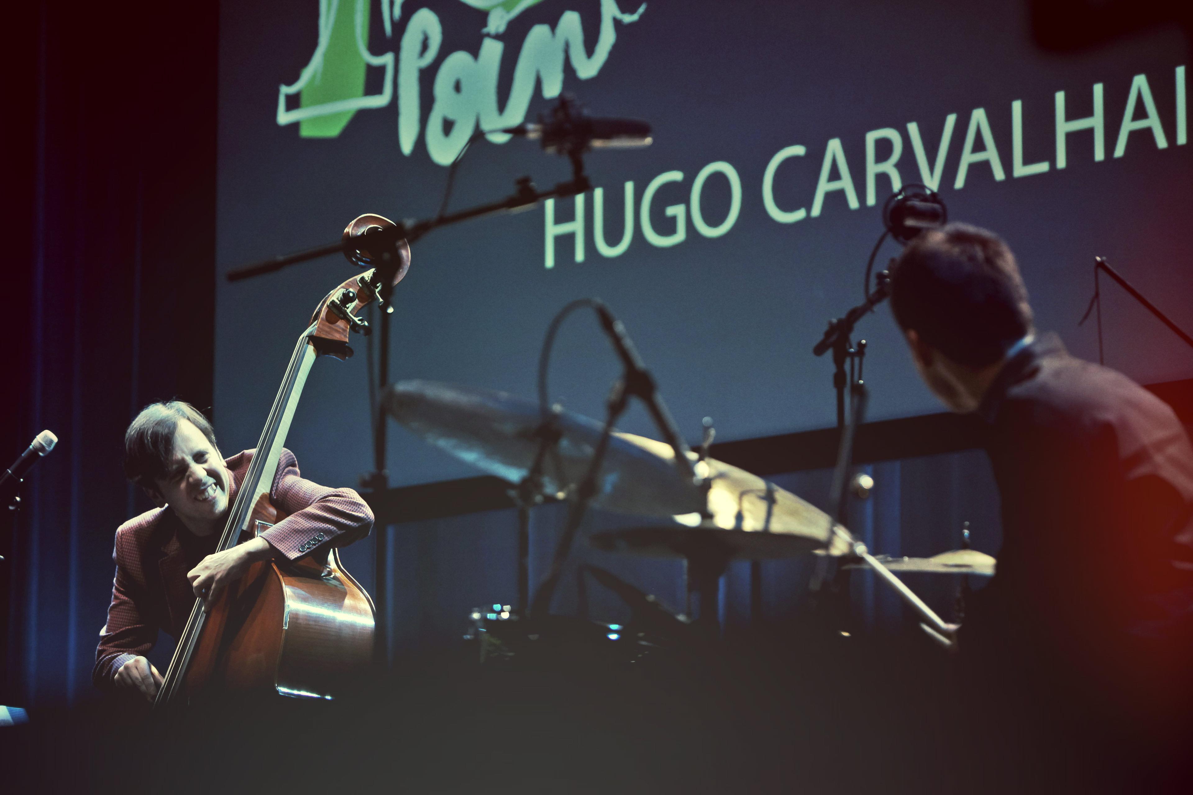 Hugo Carvalhais
