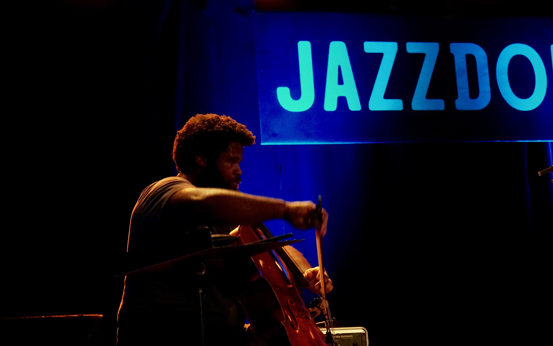 Lester St. Louis - Jazzdor Strasbourg 2019