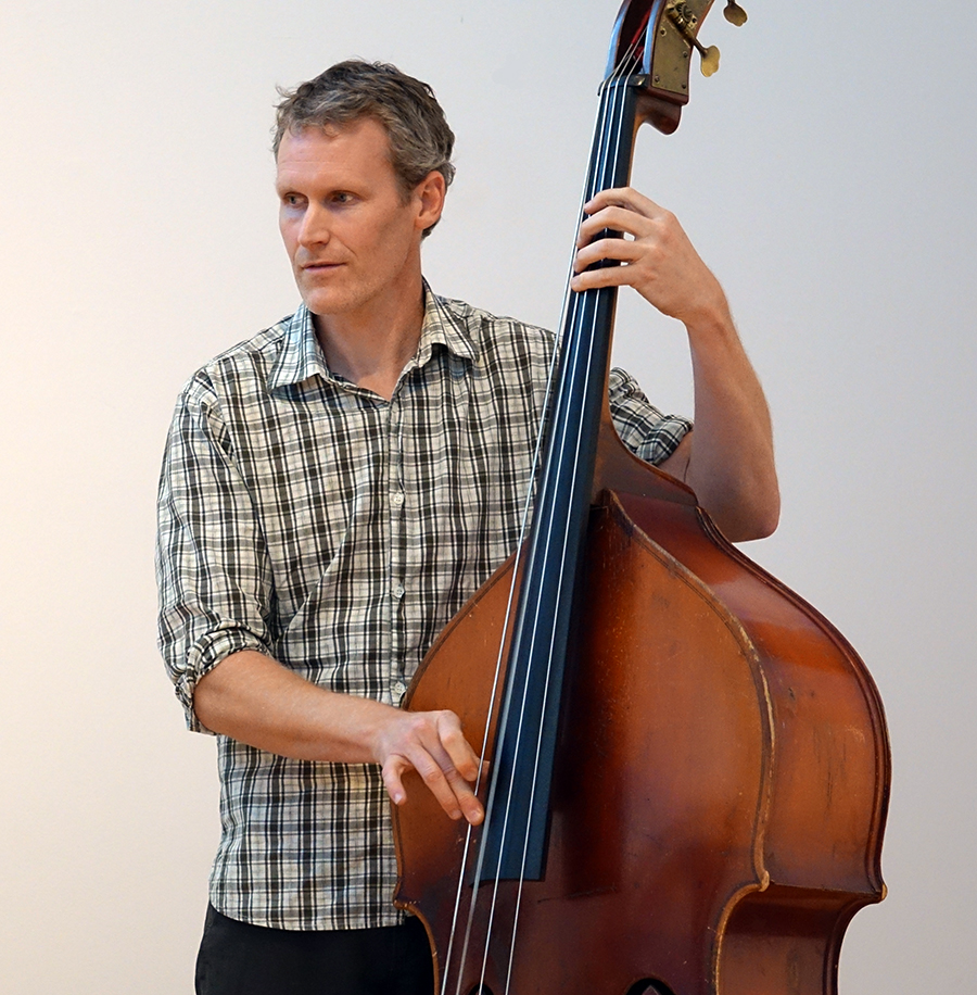 Russell Sholberg at Guelph 2014
