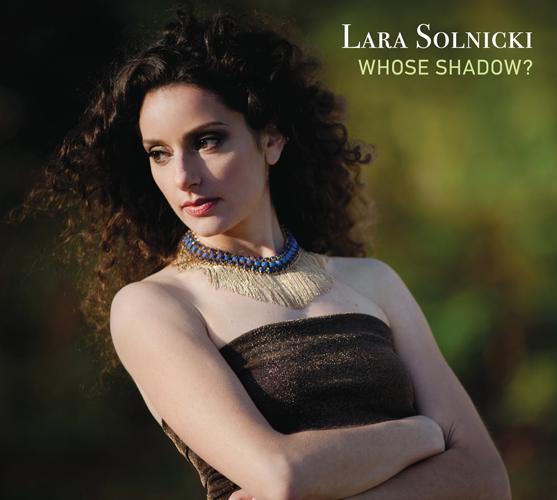 Lara Solnicki