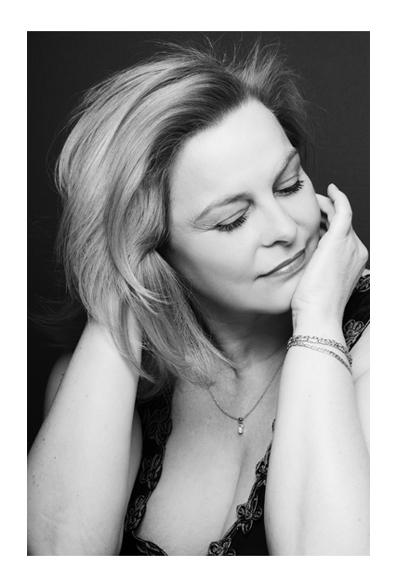 Susanna Bartilla Portrait 2
