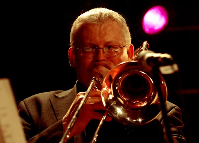 Mark Nightingale 33032 Images of Jazz