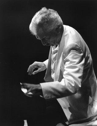 Dave Brubeck at the Monterey Jazz Festival 1982
