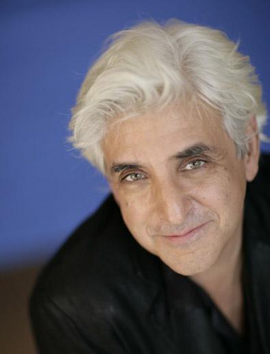 Gil Goldstein 2006