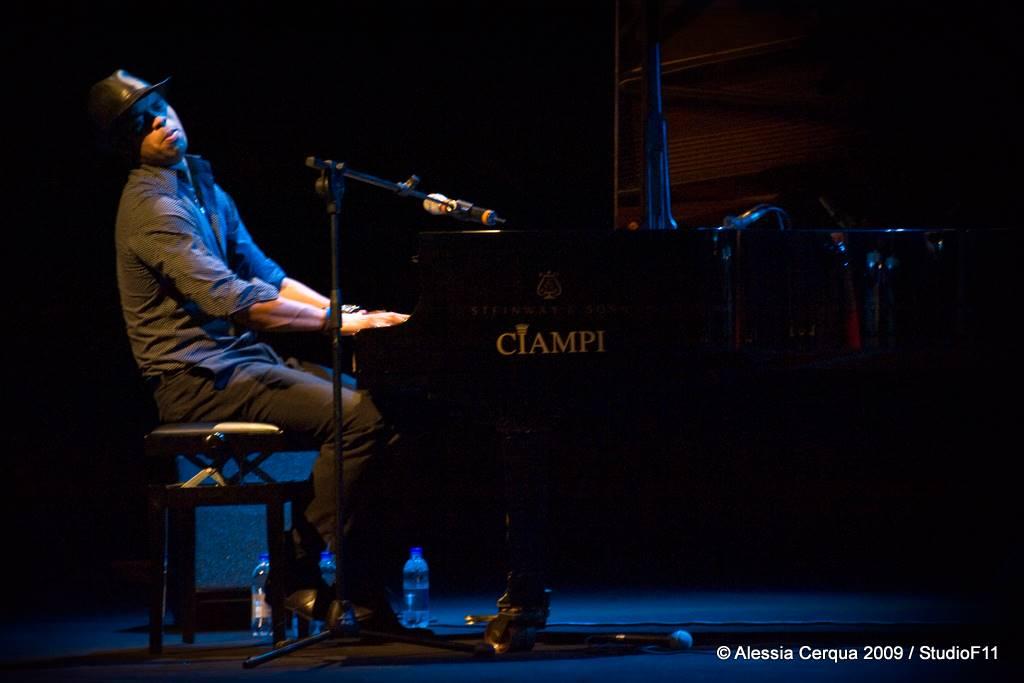 Roberto Fonseca Quintet
